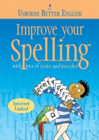 Improve your Spelling