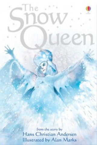 The Snow Queen + CD