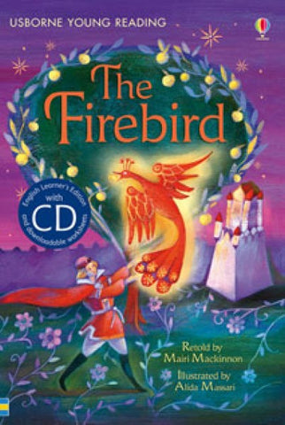 The Firebird + CD