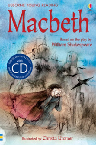 Macbeth + CD