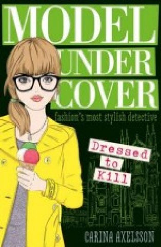 Model Undercover - Dressed to Kill