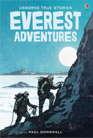 Everest Adventures