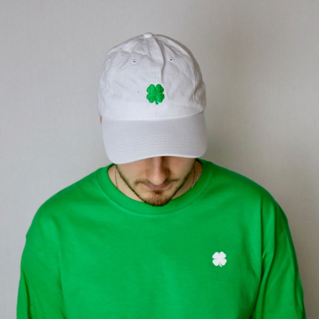 Clover Ball Cap