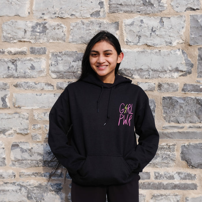 GRL PWR Hoodie - International Women's Day 2021