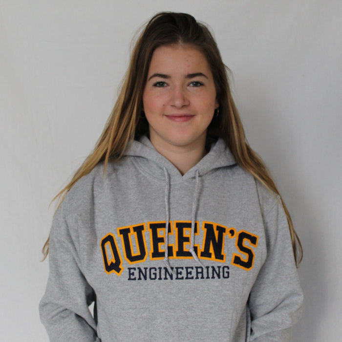 Queen's Engineering Hoodie