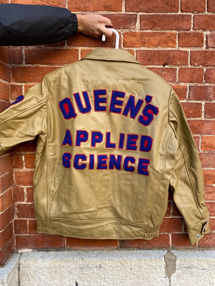 Upper Year - GPA Jacket Unisex Style (Sizes 36-50)