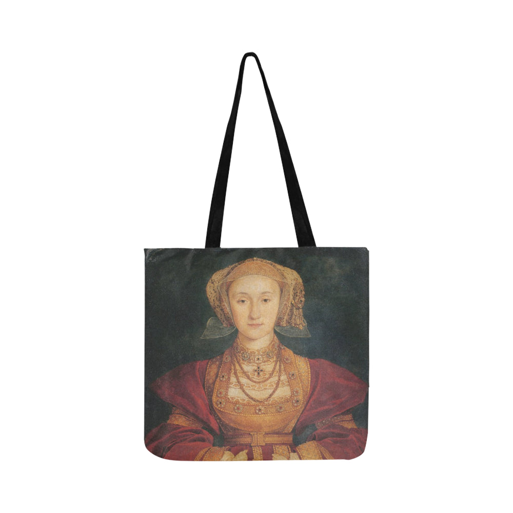 Anne of Cleves Reusable Shopping Bag
