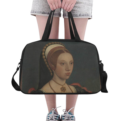 Katherine Howard Weekend Travel Bag