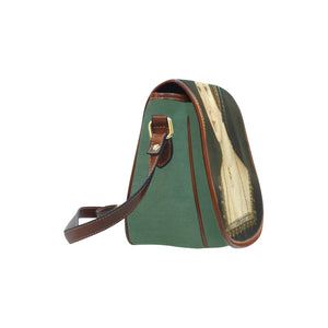Anne Boleyn Saddle Bag