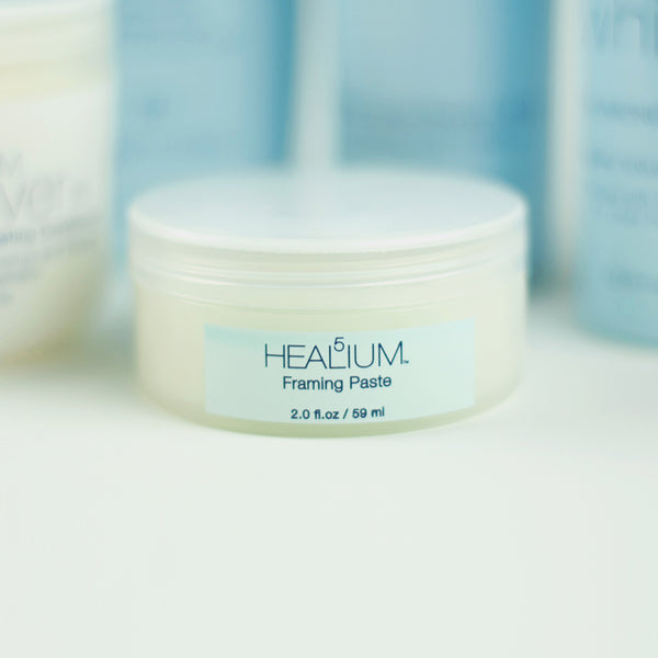 Framing Paste - healiumhair