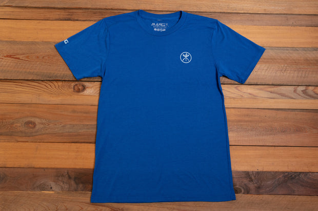 Blue Carbon- Bamboo and Organic Cotton