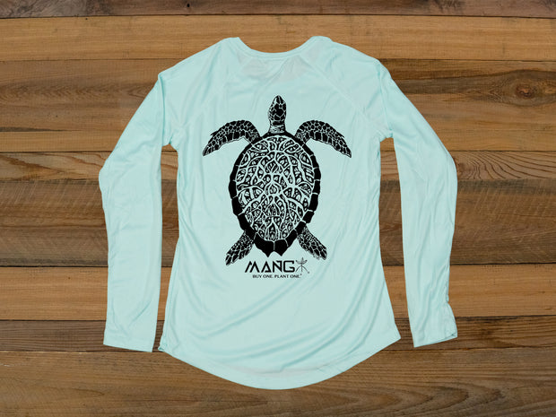 Women's Turtley MANG