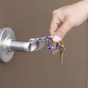 Touchless Key Chains
