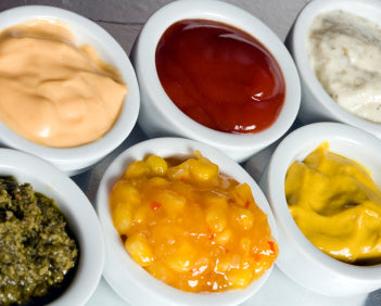 Condiments & Sauces