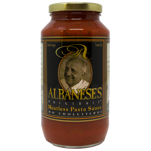 Albanese's Meatless Pasta Sauce