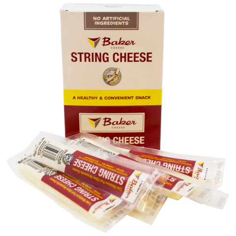 Bakers String Cheese