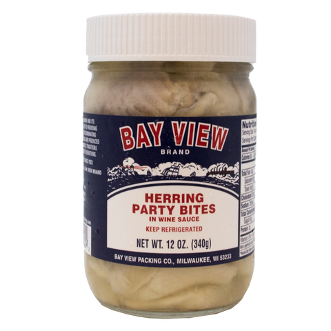 Bayview Herring in Wine