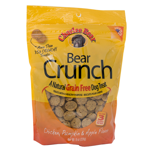 Charlee Bear Crunch