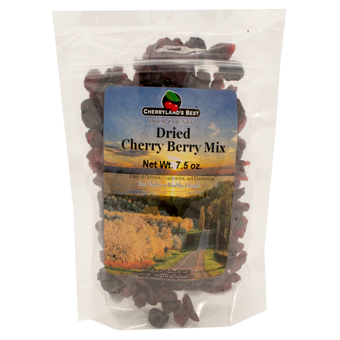 Door County Cherry Berry Mix