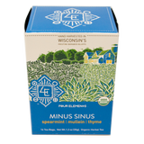 Four Elements Organic Tea