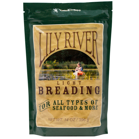 Lily River Multipurpose Breading
