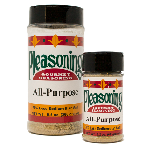 Pleasoning All Purpose Seasoning