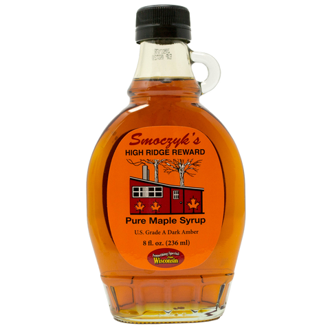 Smoczyk's Pure Maple Syrup