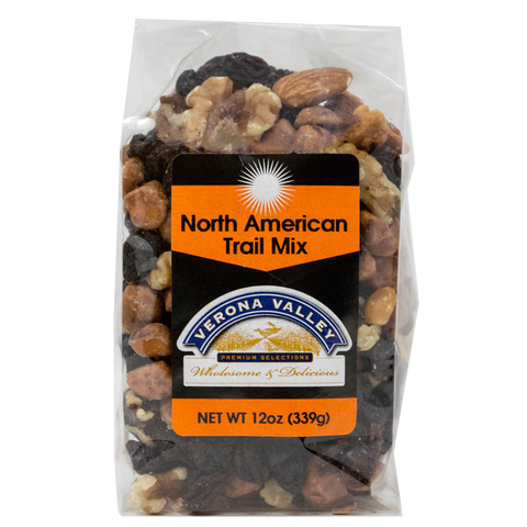 Verona Valley North American Trail Mix