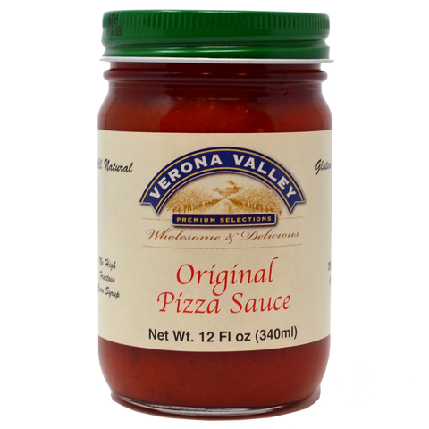 Verona Valley Original Pizza Sauce