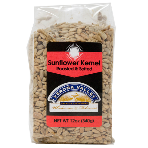 Verona Valley Sunflower Kernel Salted