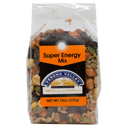 Verona Valley Super Energy Mix