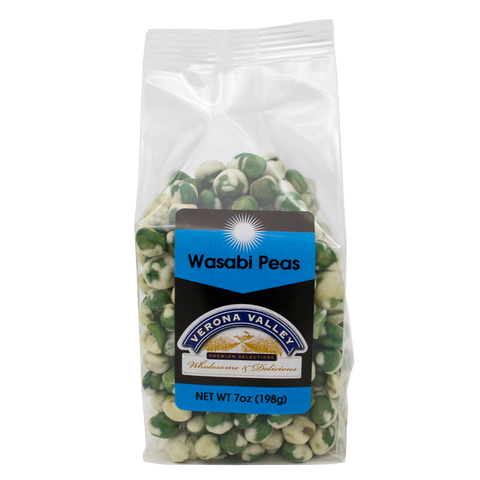 Verona Valley Wasabi Peas