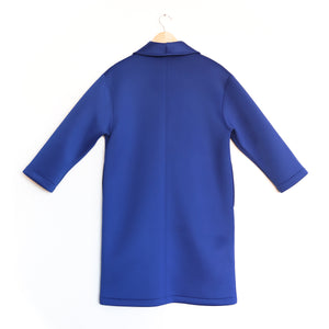 Daz Toy Royal Blue Coat