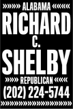 Richard C. Shelby (R-AL)