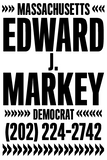 Edward J. Markey (D-MA)