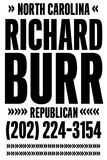 Richard Burr (R-NC)