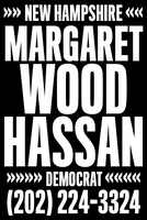 Margaret Wood Hassan (D-NH)