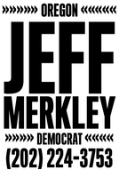 Jeff Merkley (D-OR)