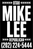 Mike Lee (R-UT)