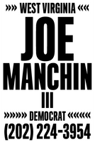 Joe Manchin III (D-WV)