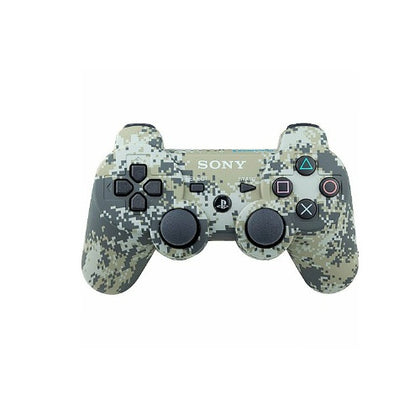 Sony PlayStation 3 (PS3) DualShock 3 Analog Controller - Urban Camouflage