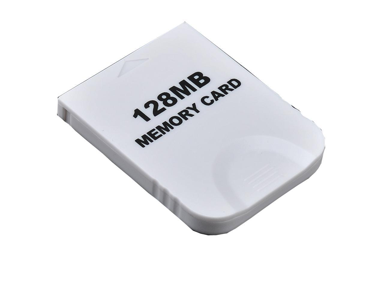 128MB Memory Card for Nintendo GameCube / Wii