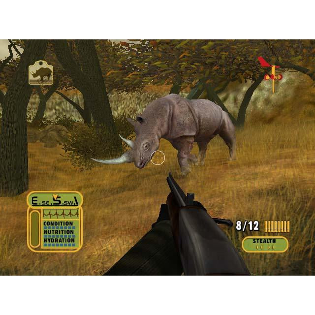 Cabela's Dangerous Hunts 2 - PlayStation 2 (PS2) Game Complete - YourGamingShop.com - Buy, Sell, Trade Video Games Online. 120 Day Warranty. Satisfaction Guaranteed.