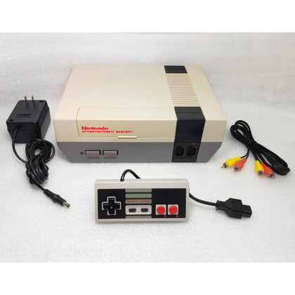 Nintendo Entertainment System (Discounted)