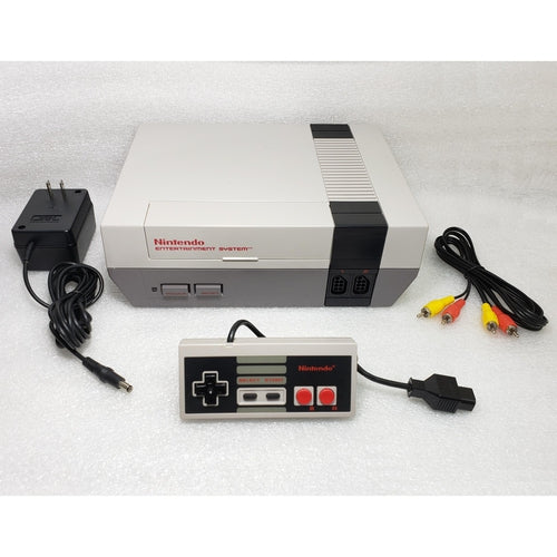 Your Gaming Shop - Nintendo Entertainment System (NES)