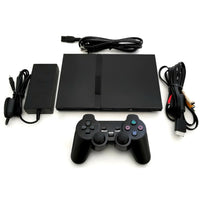 Sony PlayStation 2 (PS2) Slim System