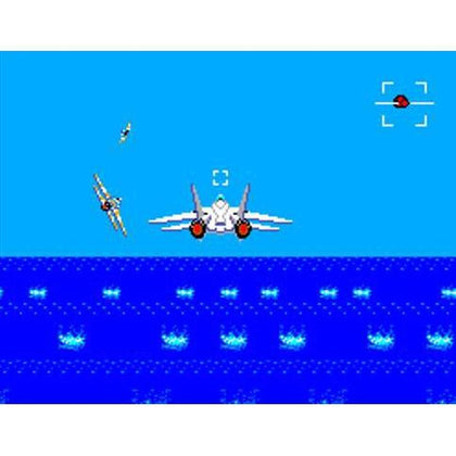 After Burner - Sega Master System Game Complete - YourGamingShop.com - Buy, Sell, Trade Video Games Online. 120 Day Warranty. Satisfaction Guaranteed.