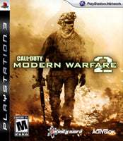 Call of Duty: Modern Warfare 2 - PlayStation 3 (PS3) Game