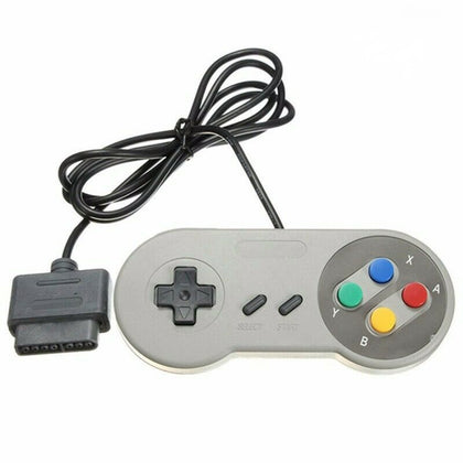 Controller for Super Nintendo (SNES)