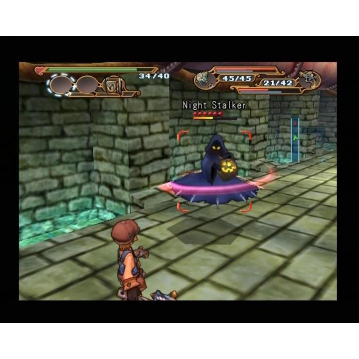 Dark Cloud 2 - PlayStation 2 (PS2) Game Complete - YourGamingShop.com - Buy, Sell, Trade Video Games Online. 120 Day Warranty. Satisfaction Guaranteed.